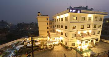 Hotel Harmika's Seasonal Offer