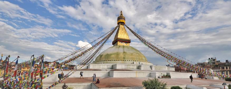 Boudha Stupa Tour